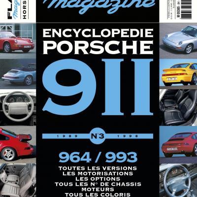 Hors série : Encyclopédie 911 N°3 - 1989-1998
