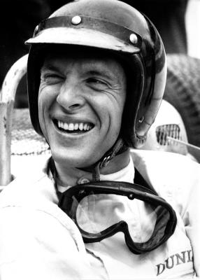 Dan gurney 1962