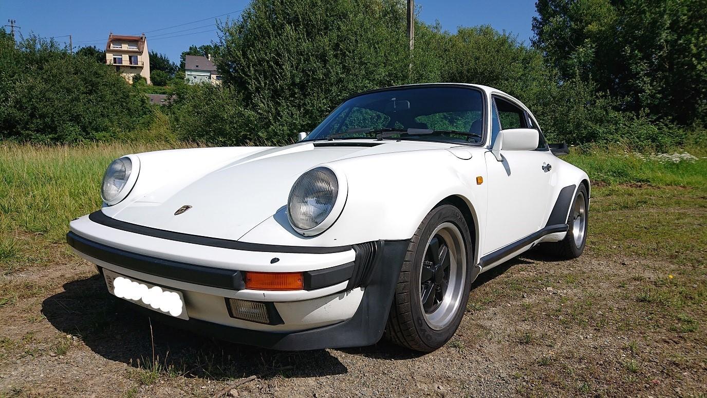 Porsche 911 Carrera 3.2 915 (Porsche 911 caisses G (1974-1989))