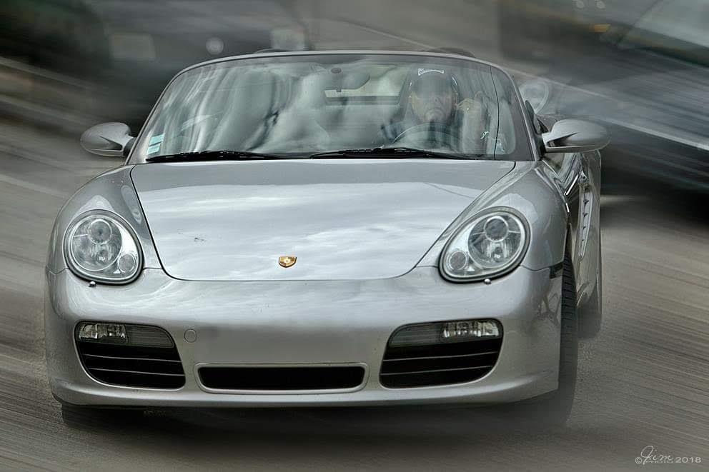 Porsche Boxster 987 S 3.4 295 ch (Boxster)
