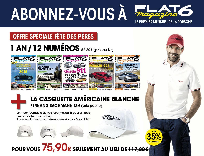 Fdp blanche