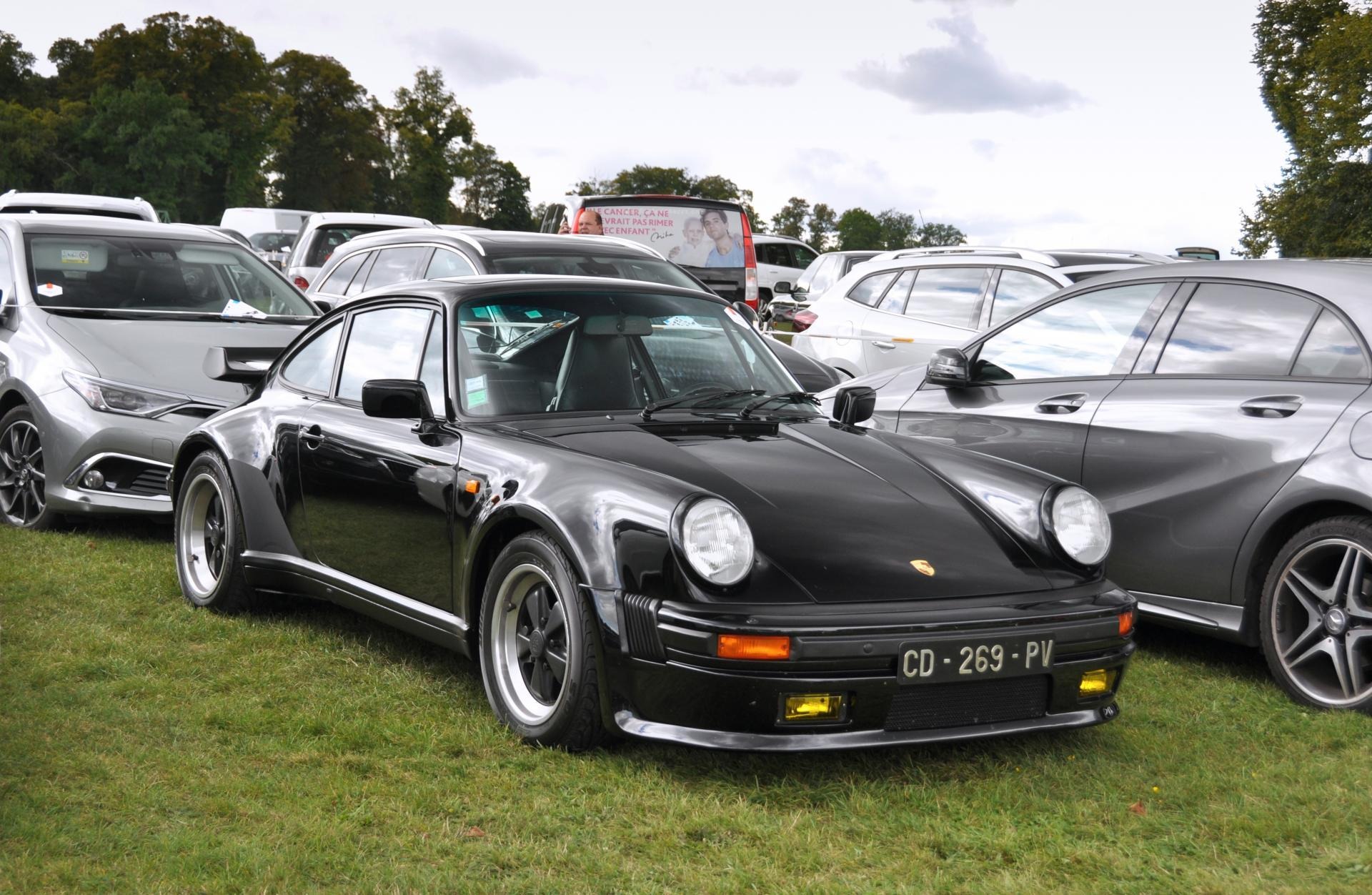 930 turbo s sonauto