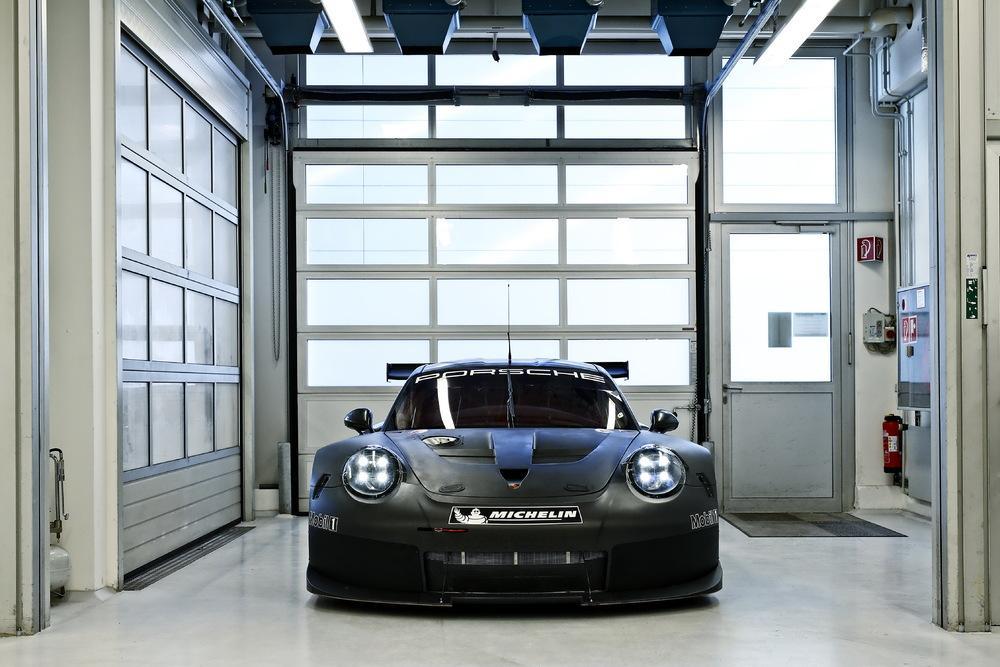 Porsche 911 gte 2017 3