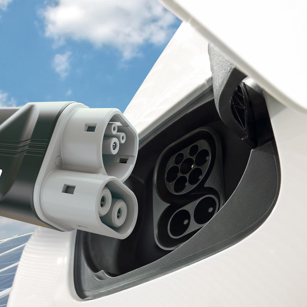 Ccs charging technology for e cars towards 350 kw