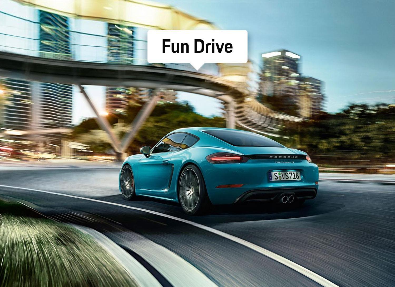 Porsche passport 2