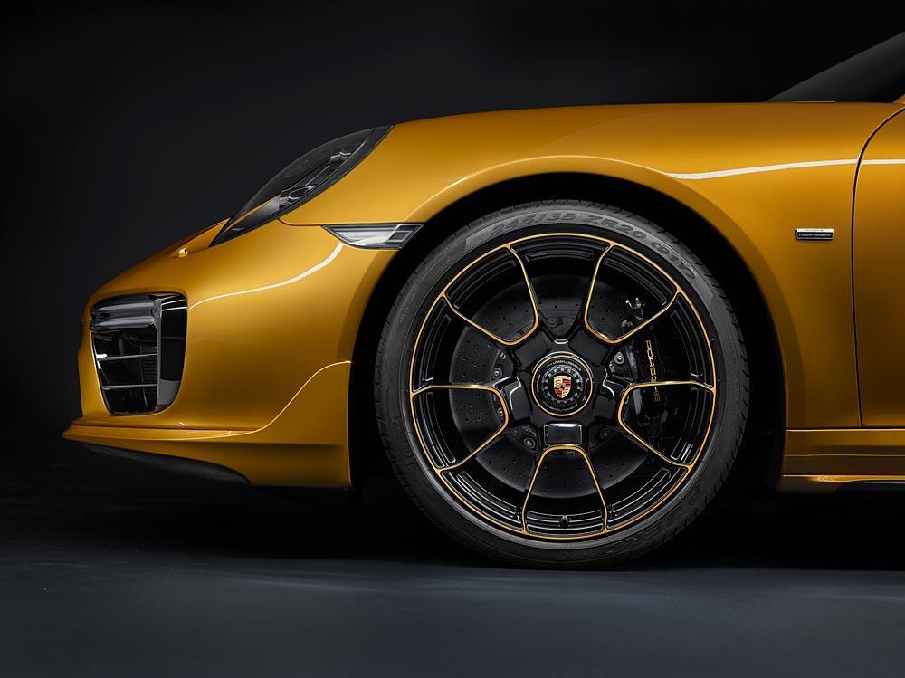 911 turbo s exclusive series 2
