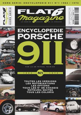 Hs flat 6 mag 2016 tome 1 couv