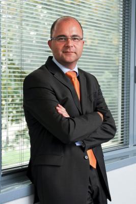 Marc meurer nouveau directeur general de porsche france