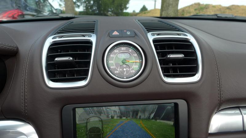 Porsche Boxster 981 S 3.4 315ch (Boxster)