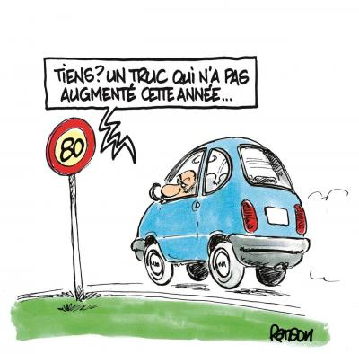 Pas augmentation source le parisien