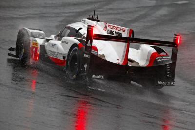 Porsche 1 jani lotterer tandy