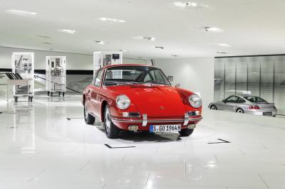 Porsche 911 901 no 57 1