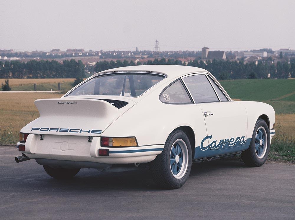 Porsche 911 carrera 2 7