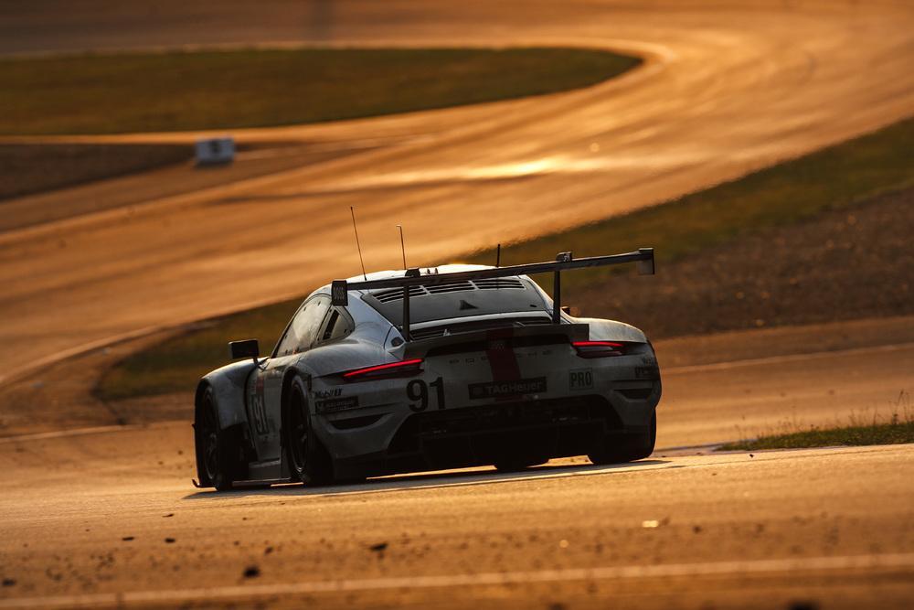 Porsche 911 rsr 24h du mans 2021 5