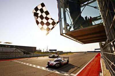 Porsche 919 hybrid 2 bamber bernhard hartley wins ahead of 1 jani lotterer tandy