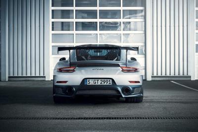 Porsche 991 gt2 rs 1