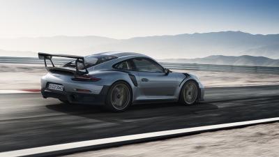 Porsche 991 gt2 rs 6