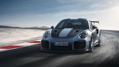 Porsche 991 gt2 rs 8