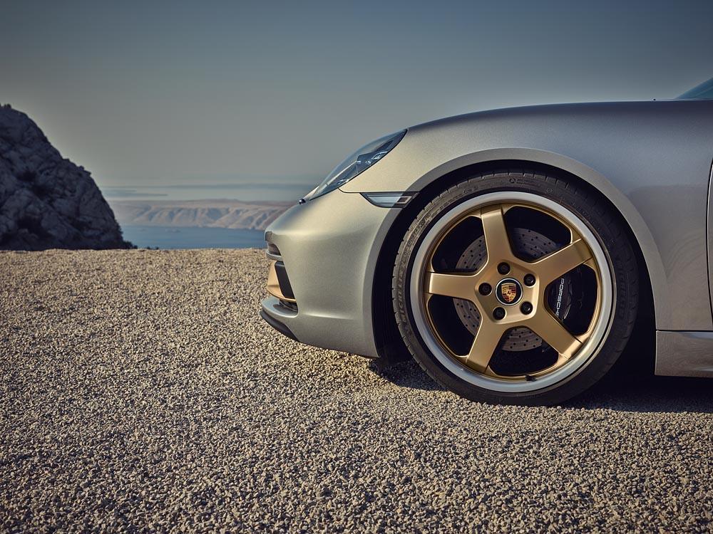 Porsche boxster 25 years 7