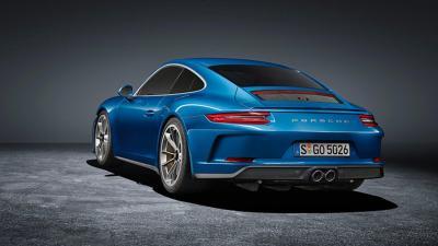 Porsche gt3 touring 3