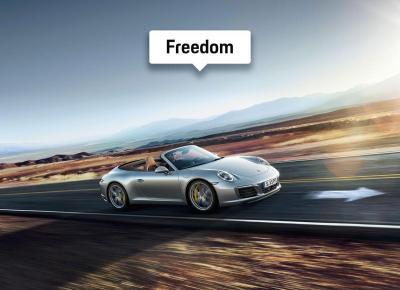 Porsche passport 4
