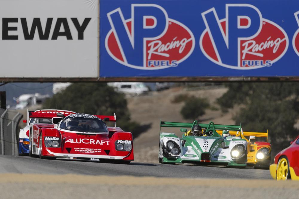 Porsche rennsport reunion 2015 3