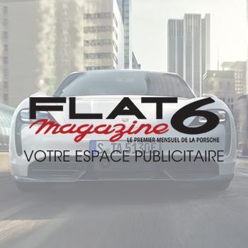 publicité Flat6