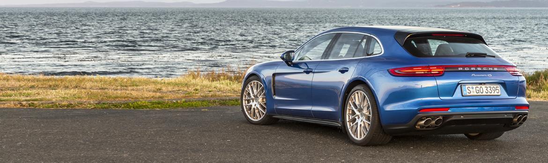 Cote Porsche Flat6 Magazine