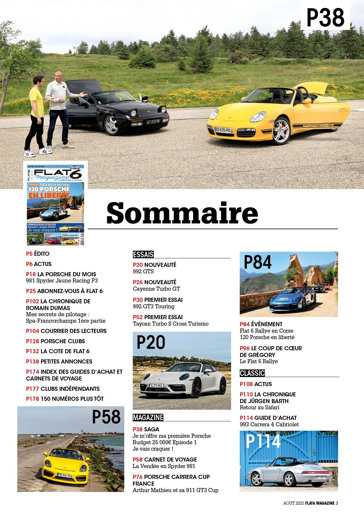 Sommaire365